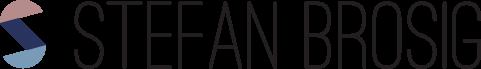 Stefan Brosig - Theaterpädagogik Logo
